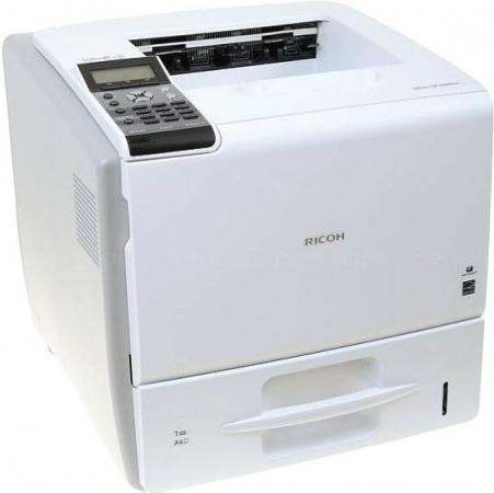 Принтер лазерный Ricoh SP5210DN