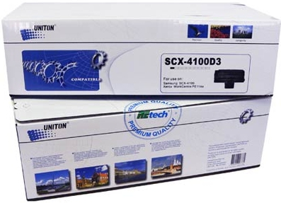 Картридж совместимый UNITON Premium SCX-4100D3 для Samsung