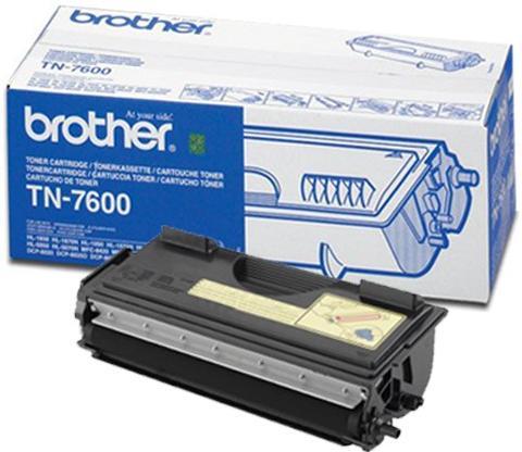 Картридж BROTHER TN-7600 оригинальный