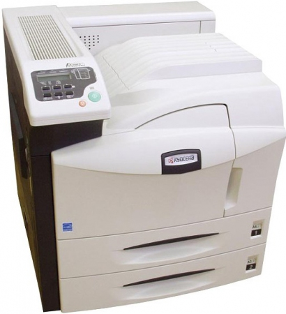 Принтер лазерный Kyocera FS-9530DN