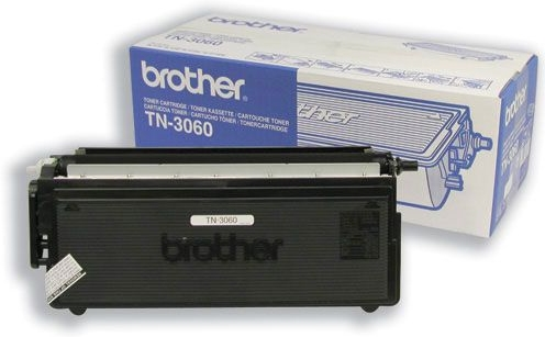 Картридж Brother TN-3060 оригинальный