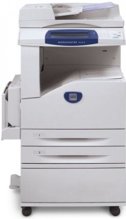 МФУ Xerox WorkCentre 5222V_KU