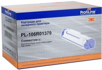Картридж совместимый ProfiLine 106R01379 для Xerox