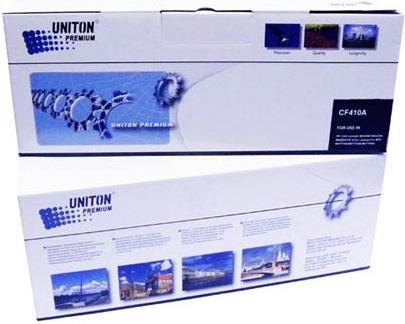 Картридж совместимый UNITON Premium CF410A (410A) черный для HP