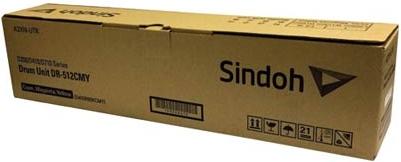 Картридж для Sindoh Color D201/D202 Drum (55K/75K) цветной оригинальный