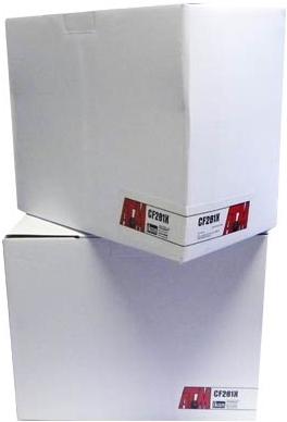 Картридж совместимый ATM CF281X для HP