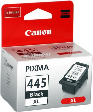 Картридж CANON PG-445XL черный оригинальный