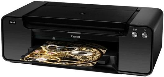 Принтер Canon PIXMA PRO-1