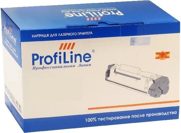 Картридж совместимый ProfiLine CLT-C508L для Samsung голубой
