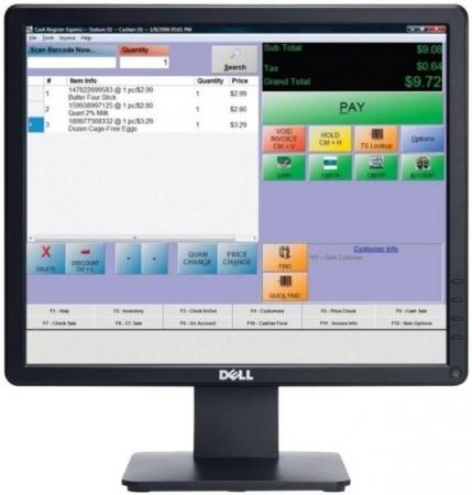 """Монитор 17"""" Dell E1715S"""