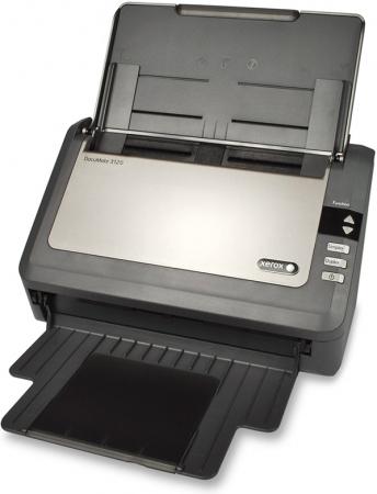 Сканер Xerox DocuMate 3120