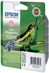 Картридж EPSON C13T03364010 светло-пурпурный оригинальный