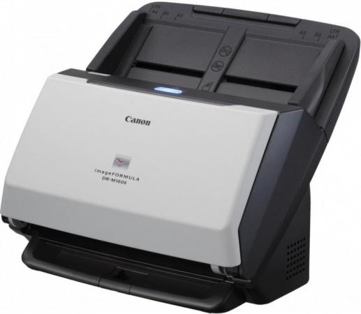 Сканер Canon DR-M160II