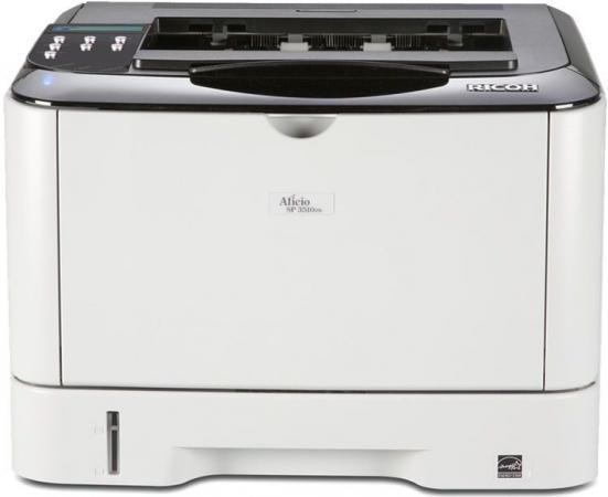 Принтер лазерный Ricoh SP 3510DN