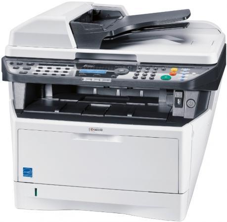 МФУ Kyocera FS-1030MFP
