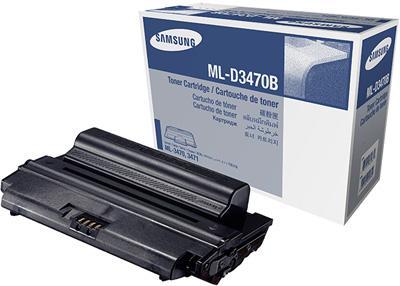 Тонер-Картридж SAMSUNG ML-D3470B оригинальный