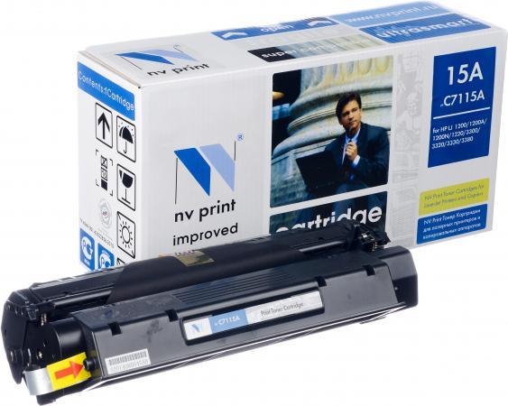 Картридж совместимый NV Print C7115A/Q2624A для HP