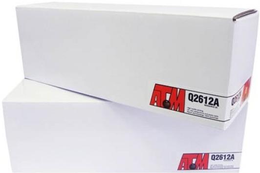 Картридж совместимый ATM Q2612A для HP