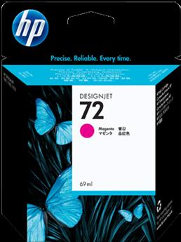 Картридж HP C9399A пурпурный оригинальный