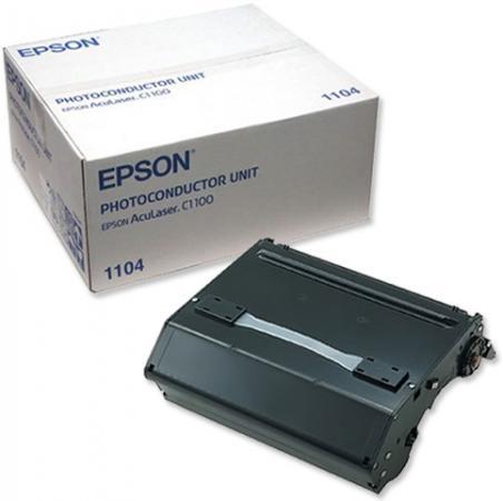 Фотокондуктор EPSON S051104 оригинальный для AcuLaser C1100/CX11N/NF