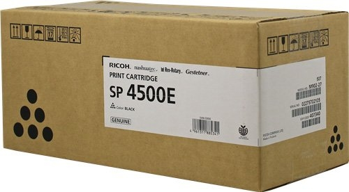 Принт-картридж SP4500E для Ricoh LE