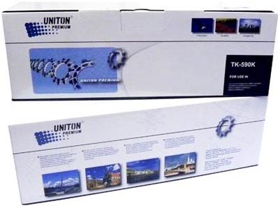 Картридж совместимый UNITON Premium TK-590K черный для Kyocera