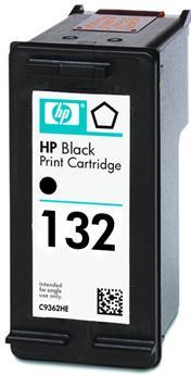 Картридж совместимый SuperFine C9362 черный для HP