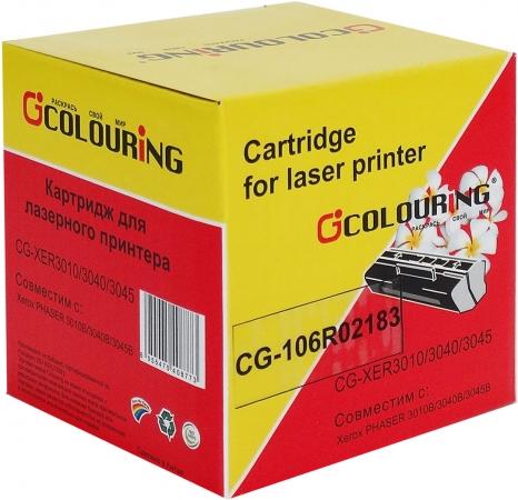 Картридж совместимый Colouring 106R02183 для Rank Xerox