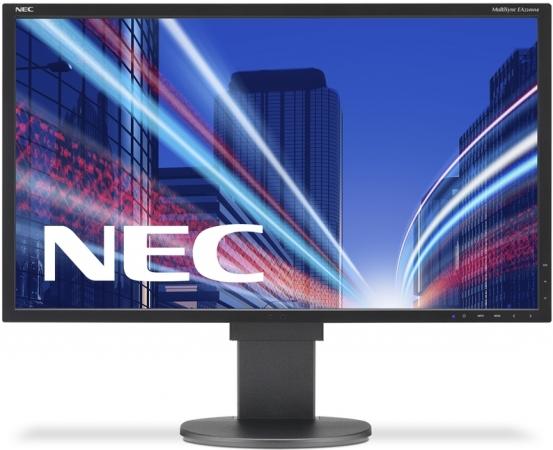 """Монитор 21.5"""" NEC EA224WMi-BK Black"""