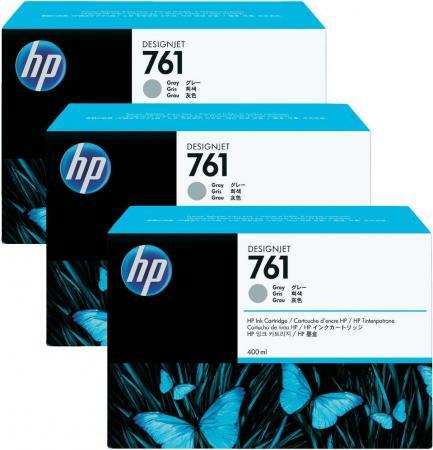 Картридж HP CR273A серый тройная упаковка оригинальный