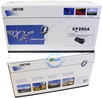 Картридж совместимый UNITON Premium CF280A для HP