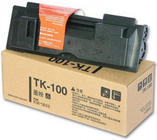 Тонер-картридж Kyocera TK-100 оригинальный