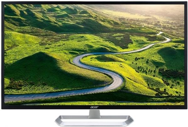 """Монитор 31.5"""" Acer EB321HQUAWIDP White"""