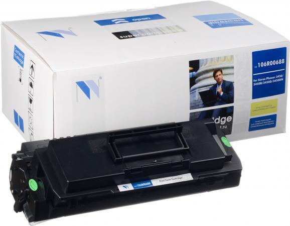 Картридж Xerox 106R00688 совместимый NV Print