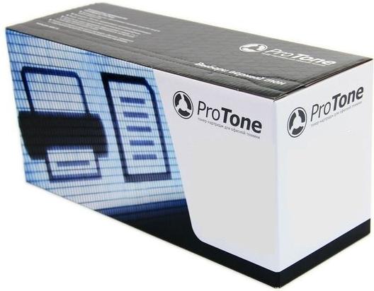 Картридж совместимый ProTone TK-540K черный для Kyocera