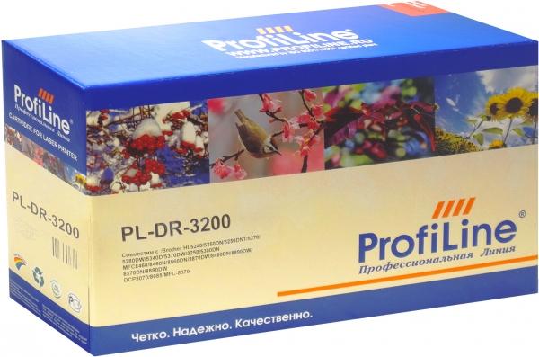 Драм-картридж совместимый ProfiLine DR-3200 для Brother