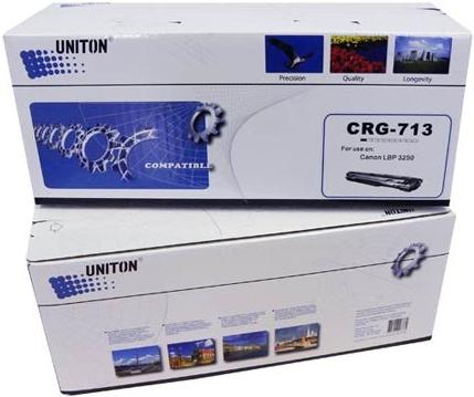 Картридж совместимый UNITON Premium Cartridge 713 для Canon