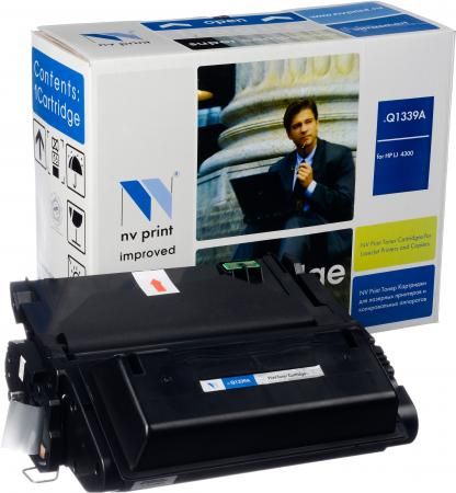 Картридж совместимый NV Print Q1339A для HP