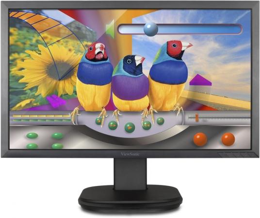 "Монитор 21.5"" ViewSonic VG2239SMH Black"
