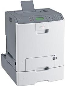 Принтер Lexmark C736dtn