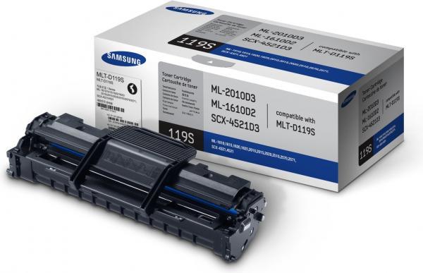 Картридж Samsung MLT-D119S совместимый NV Print