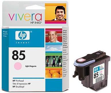 Картридж HP C9424A светло-пурпурный оригинальный
