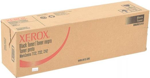 Тонер-картридж XEROX 006R01319/006R01270 черный DIL оригинальный для WC 7132/7232/42