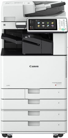 МФУ Canon iR ADVANCE C3520i