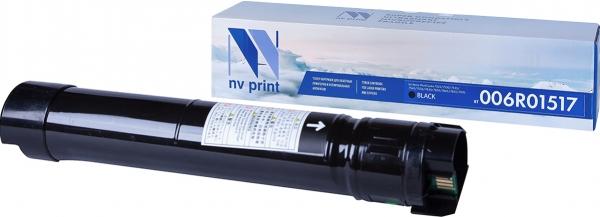 Картридж совместимый NVPrint 006R01517 для Xerox черный