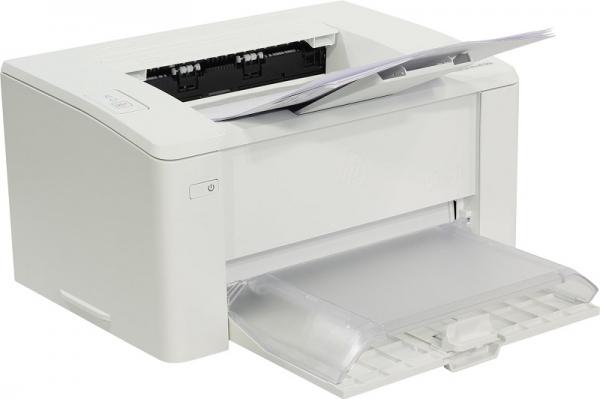 Принтер лазерный HP Pro M104a RU