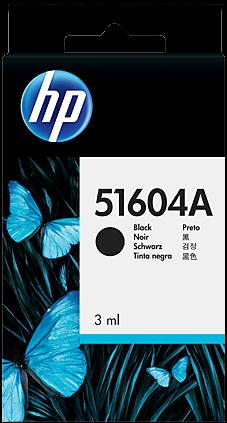 Картридж HP 51604A оригинальный