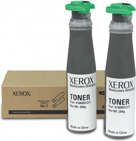 Тонер-туба Xerox 106R01277 (оригинальная)