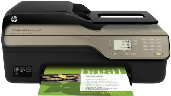 МФУ HP Deskjet Ink Advantage 4625