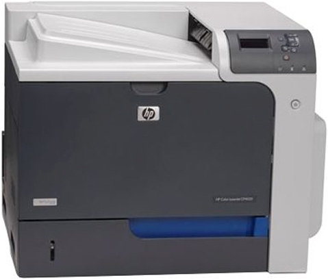 Принтер HP Color LaserJet CP4025DN